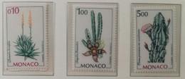 Monaco 1996 / Yvert N°2057-2059 / ** - Ongebruikt