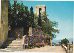 83 - GASSIN (Var) - Vieille Rue - 1968 - Other Municipalities