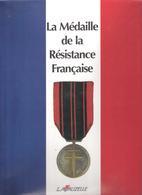 MEDAILLE DE LA RESISTANCE FRANCAISE GUERRE 1939 1945 LONDRES DE GAULLE FFL FFI - Ohne Zuordnung