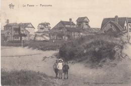 De Panne - Panorama - De Panne