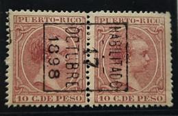 Puerto Rico N180 - Porto Rico