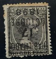 Puerto Rico N183 - Porto Rico