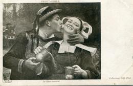 BRETAGNE - PEGOT-OGIER -Le Cidre Renversé     Collections N.D Phot - Humor