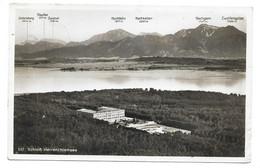 8211  CHIEMSEE  --  HERRENINSEL    ~ 1930 - Sonstige