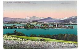8211  CHIEMSEE  --  FRAUENINSEL    ~ 1910 - Sonstige