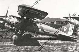 PHOTO AVION  RETIRAGE REPRINT  NIEUPORT NID 62  3C1 - Aviation