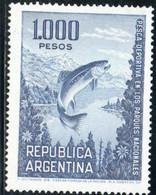 ARGENTINE 1974 ** - Neufs