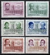 ARGENTINE 1960 ** - Neufs