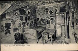 Studentika CPA Heidelberg Am Neckar, Carzer - Andere