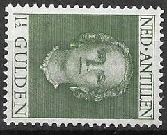 1950 Ned. Antillen Mh * (60 Euros) - Curaçao, Nederlandse Antillen, Aruba
