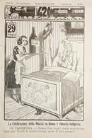 Rivista Satirica Umoristica - IL 420 - Anno X - N. 518 - 1924 - Andere