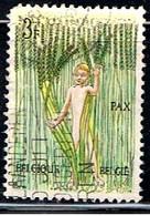 BELGIQUE 2074 // YVERT 1251 // 1963 - Oblitérés