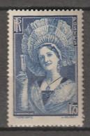 FRANCE . YT N° 388  Neuf ** 1938 - Nuevos