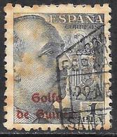 Guinea Española - Serie Básica - Año1942 - Catalogo Yvert N.º 0304 - Usado - - Guinea Spagnola