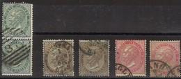 1863 ITALIA Effige Di Vittorio Emanuele II - Usati (604) - Non Classés