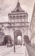 Cartolina - Palermo - Porta Nuova - 1919 - Palermo