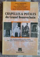 Chapelles & Potales Du Grand Beauvechain, 1993 - Belgique