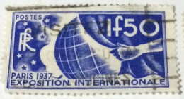 France 1937 World Exhibition - Paris 1937 1.50fr - Used - Gebraucht