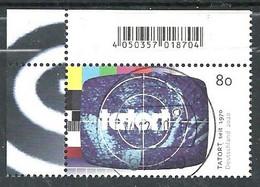 ALEMANIA 2020 - MI 3572 - Gebraucht