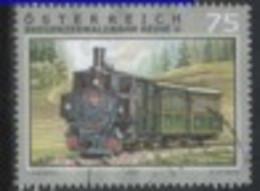 2007 - 2676 - ** - 105. Jahre Bregenzer Waldbahn - 2011-... Nuovi & Linguelle