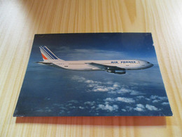 Air France - Airbus. - 1946-....: Era Moderna
