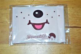 Rare Masque Pour Enfant Kiki Moncchichi Dans Son Emballage Provenance Japon - Autres