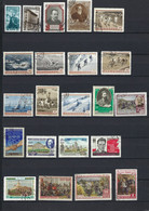 USSR Small Lot Of Stamps Different Periods (Lot 22) - Collections