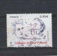 France  2019 YT  5269  Obl Ronde  Freinet - Used Stamps