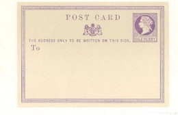 England & Circulated, 100th Anniversary British Postcard, London 1970 (76868) - Andere