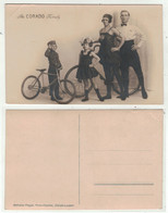 Cirque // The Corado Family - Circus