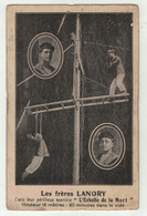 Cirque // Les Frères Landry - Circus