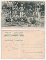 Cirque //  Gustav Hagenbeck's Indien - Circus