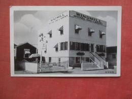 Windmill Hotel & Cabins   Hampton Beach New Hampshire      Ref 4610 - Ohne Zuordnung