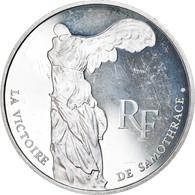 Monnaie, France, 100 Francs, 1993, SUP+, Argent, Gadoury:C49, KM:1019 - N. 100 Francs