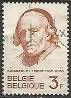 BELGIQUE  N° 1215 OBLITERE - Oblitérés