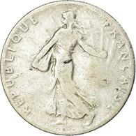 Monnaie, France, Semeuse, 50 Centimes, 1905, Paris, TB, Argent, Gadoury:420 - G. 50 Centesimi
