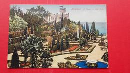 Trieste-Miramar.Il Parco.De Park.Milan Mandich - Trieste