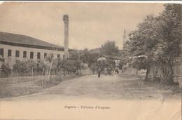 TURQUIE - ANGORA - Colonne D'Auguste * - Turchia