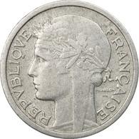 Monnaie, France, Morlon, Franc, 1948, Beaumont - Le Roger, TTB, Aluminium - H. 1 Franco