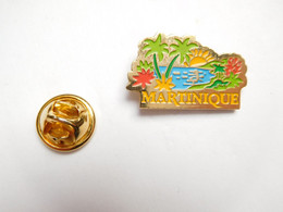 Beau Pin's , Martinique - Ciudades