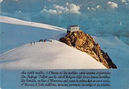 74 - Chamonix Mont Blanc - Le Refuge Vallot - Chamonix-Mont-Blanc