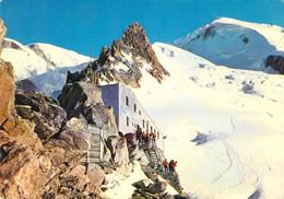 74 - Chamonix Mont Blanc - Refuge Des Grands Mulets - Chamonix-Mont-Blanc