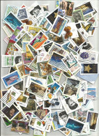 Kiloware USA Lot # 1000 Pcs Assorted SELF-ADHESIVES  CELEBRATIVES On Paper - Collections