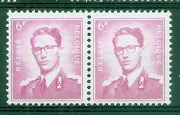 BELGIE Boudewijn Bril * Nr 1069 P3 * Postfris Xx * FLUOR  PAPIER - 1953-1972 Occhiali