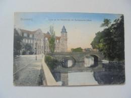 BROMBERG - Polen
