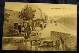 29 Finistere Lesneven Avenue De La Gare - Lesneven