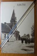St. Sint Anna Weert Dorpplaats - Bornem