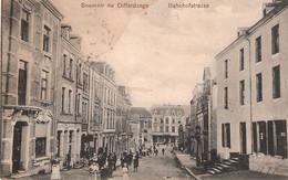 Souvenir De Differdange - Bahnhofstrasse - Differdange