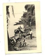 Les Colonies > MADAGASGAR - Pirogues - Madagascar