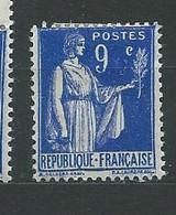 FRANCE N° 368a ** TB 11 Carnets Variété Tache? - Ongebruikt